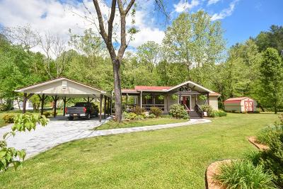 Franklin Single Family Home For Sale: 132 Willowbrook Run