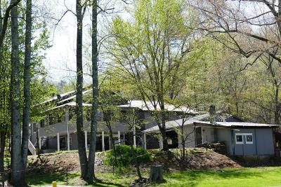 Macon County Single Family Home For Sale: 419 Edwards Road