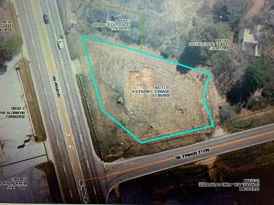 Franklin, Otto Residential Lots & Land For Sale: 16 Belle Dowdle Road