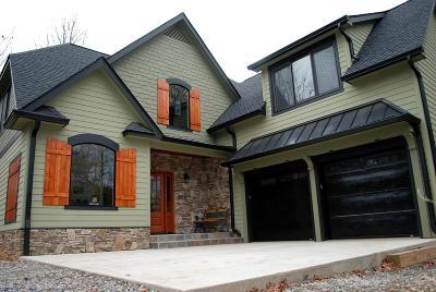Jackson County Single Family Home Pending/Under Contract: 189 Spirea Circle