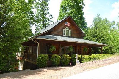 Franklin Single Family Home For Sale: 114 Corkill Lane