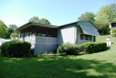 Macon County Single Family Home For Sale: 44 Maple Drive