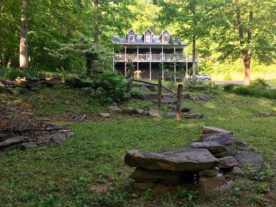 Jackson County Single Family Home Pending/Under Contract: 231 Upper Ironwood