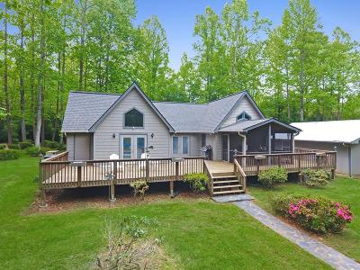 Single Family Home Pending/Under Contract: 4445 Patton Rd.