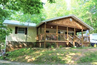 Single Family Home For Sale: 77 Dogwood Lane