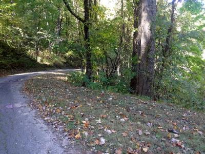 Macon County Residential Lots & Land For Sale: Lot 13 Whisper Mountain Road