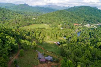 Cullowhee Single Family Home For Sale: 403 East Laporte Acres
