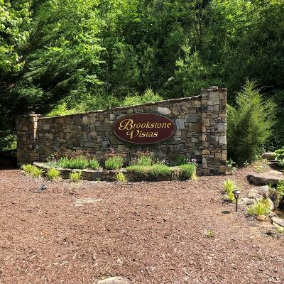 Franklin, Otto Residential Lots & Land For Sale: 00 Brookstone Mountain Trail