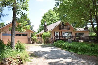Franklin Single Family Home For Sale: 44 Gilmer Russell Rd