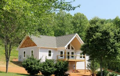 Single Family Home Pending/Under Contract: 114 Bluebird Cove