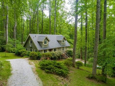 Single Family Home Pending/Under Contract: 1071 Deer Run