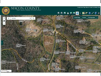 Franklin, Otto Residential Lots & Land For Sale: 00 Forest Oak Rd