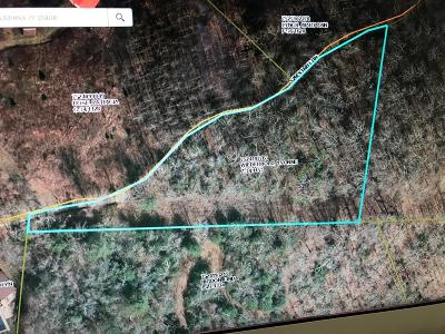 Franklin, Otto Residential Lots & Land For Sale: 200 Chestnut Dr