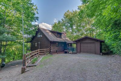 Franklin Single Family Home For Sale: 120 Lorraine Road