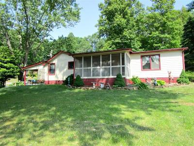 Macon County Single Family Home For Sale: 471 Hiland Park Lane