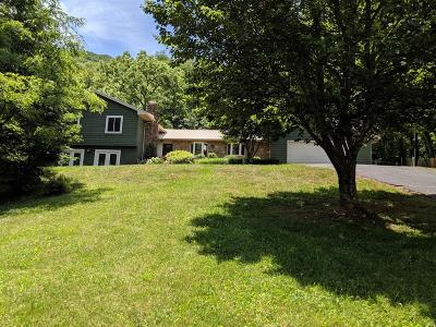 Jackson County Single Family Home For Sale: 473 Peachtree Road