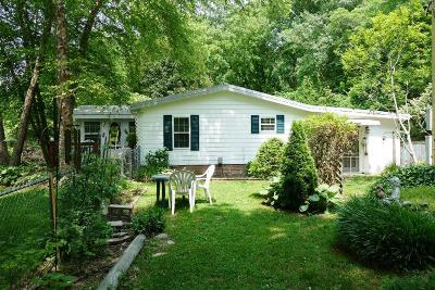 Single Family Home Pending/Under Contract: 368 Haughton Williams Road