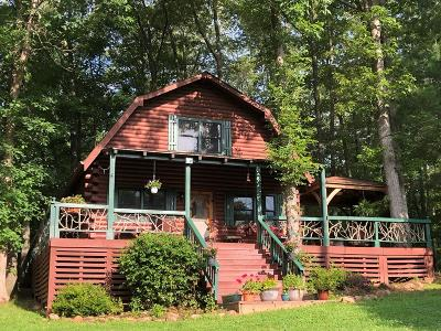 Franklin Single Family Home Pending/Under Contract: 32 Red Cedar Lane