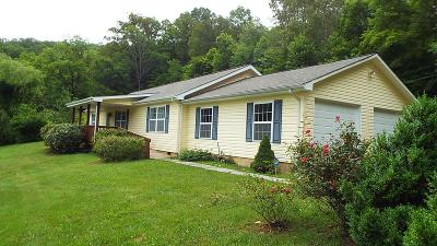 Sylva Single Family Home For Sale: 15 Windbrook Lane