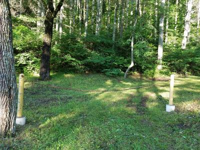 Franklin, Otto Residential Lots & Land For Sale: 00 Daves Creek Rd