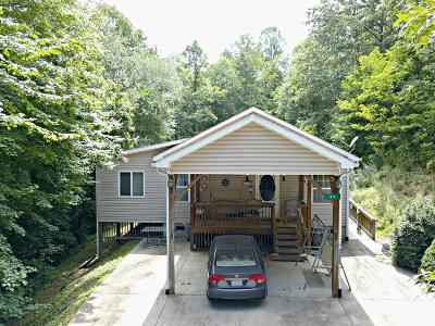 Cullowhee Single Family Home For Sale: 44 Sedona Dr
