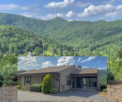 Macon County Single Family Home For Sale: 406 C Ridgecrest Villas Dr