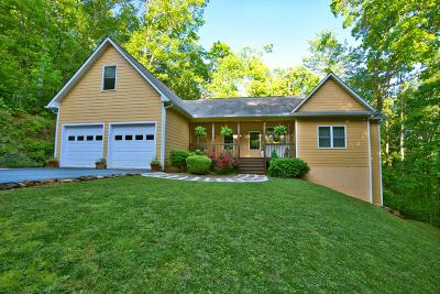 Franklin Single Family Home For Sale: 410 Maclor Forest Circle