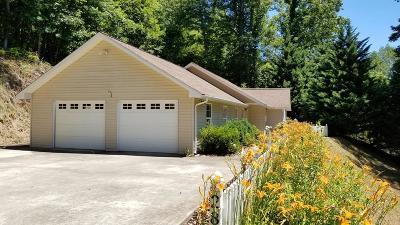 Jackson County Single Family Home For Sale: 28 Victoria Lane
