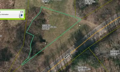 Franklin Residential Lots & Land Pending/Under Contract: 00 River Road