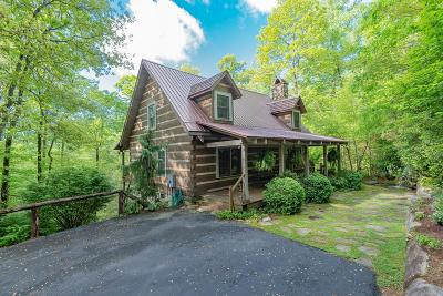 Macon County Single Family Home For Sale: 121 Ancient Way