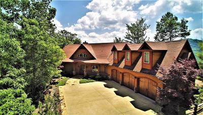Whittier Single Family Home For Sale: 51 Lois Lane