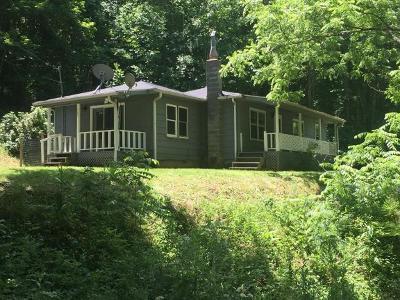 Sylva Single Family Home For Sale: 188 Garnet Rd