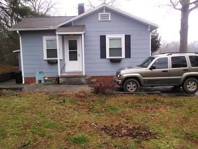 Franklin Rental For Rent: 116 Stiles Drive
