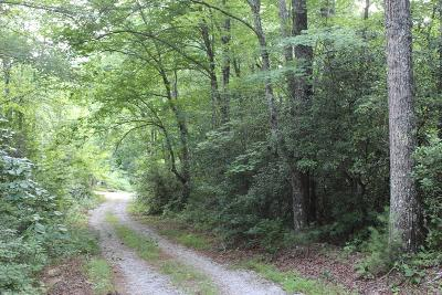 Otto Residential Lots & Land For Sale: 00 Dover Knob Tr