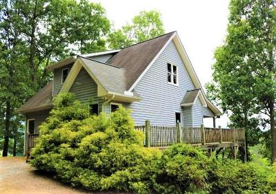 Single Family Home For Sale: 155 Hannah Dr