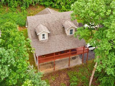 Sylva Single Family Home For Sale: 271 Paw Paw Cove