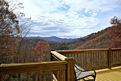 Cullowhee Single Family Home For Sale: 514 Black Mountain Road