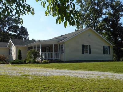 Franklin Single Family Home For Sale: 233 Green Vale Lane