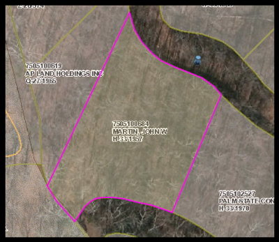 Franklin Residential Lots & Land For Sale: 00 Golf Estate Road