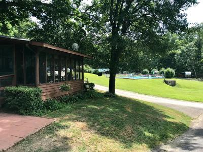 Jackson County Single Family Home Pending/Under Contract: 42 Hummer Hill