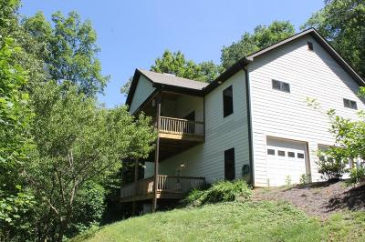 Macon County Single Family Home For Sale: 346 Woodhaven Drive