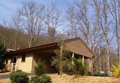 Macon County Single Family Home Pending/Under Contract: 69b Woodside Villas Dr.