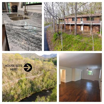 Macon County Single Family Home For Sale: 47 Hummingbird Road
