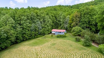 Macon County Single Family Home For Sale: 191 Deweese Rd