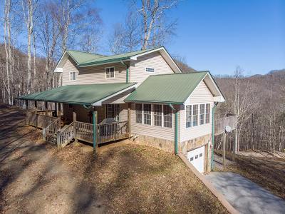 Macon County Single Family Home For Sale: 19 Joe Plant Road