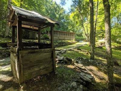 Jackson County Single Family Home For Sale: 200 Lori Lane