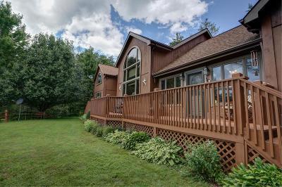 Bryson City Single Family Home For Sale: 28 Nantahala Ridge