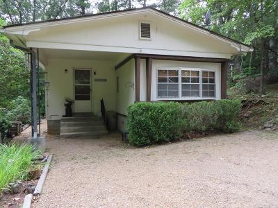 Single Family Home Pending/Under Contract: 606 Pleasant Hill Road
