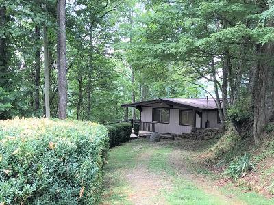 Bryson City Single Family Home For Sale: 6 Sanibel Drive