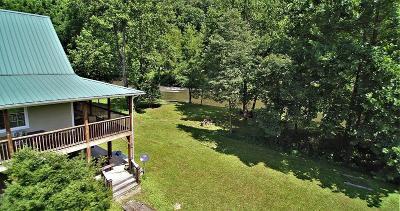 Jackson County Single Family Home For Sale: 1060 Hornet Drive